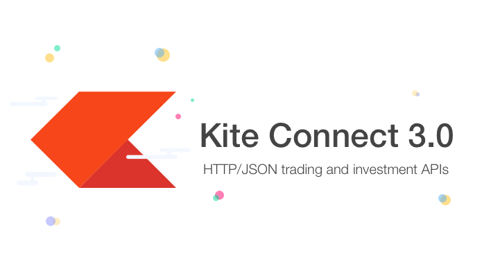 Kite Connect 3 / API documentation